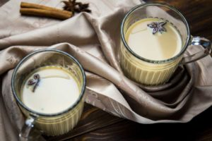 Зігріваючий чай масала