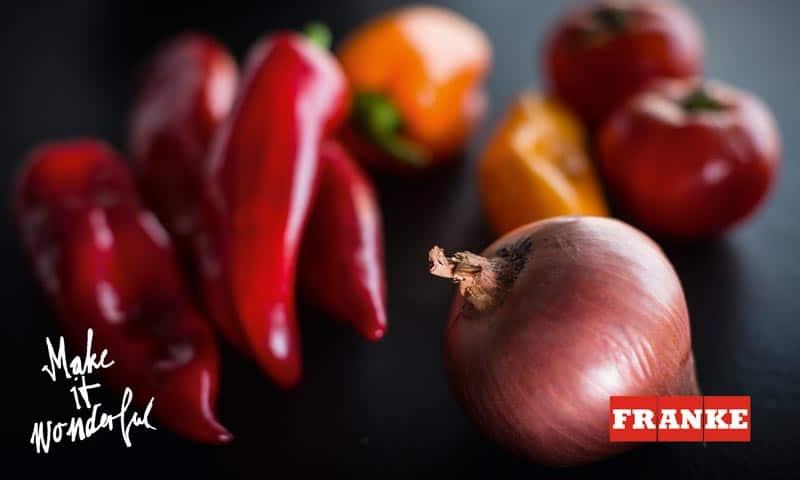 Как получить максимум вкуса из овощей