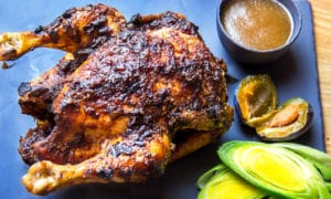 Курица по-пекински