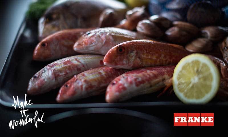 Как выбрать и приготовить рыбу и морепродукты