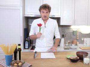 Шоколадный мусс (видео)