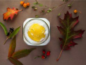 Ферментированный (консервированный) лимон