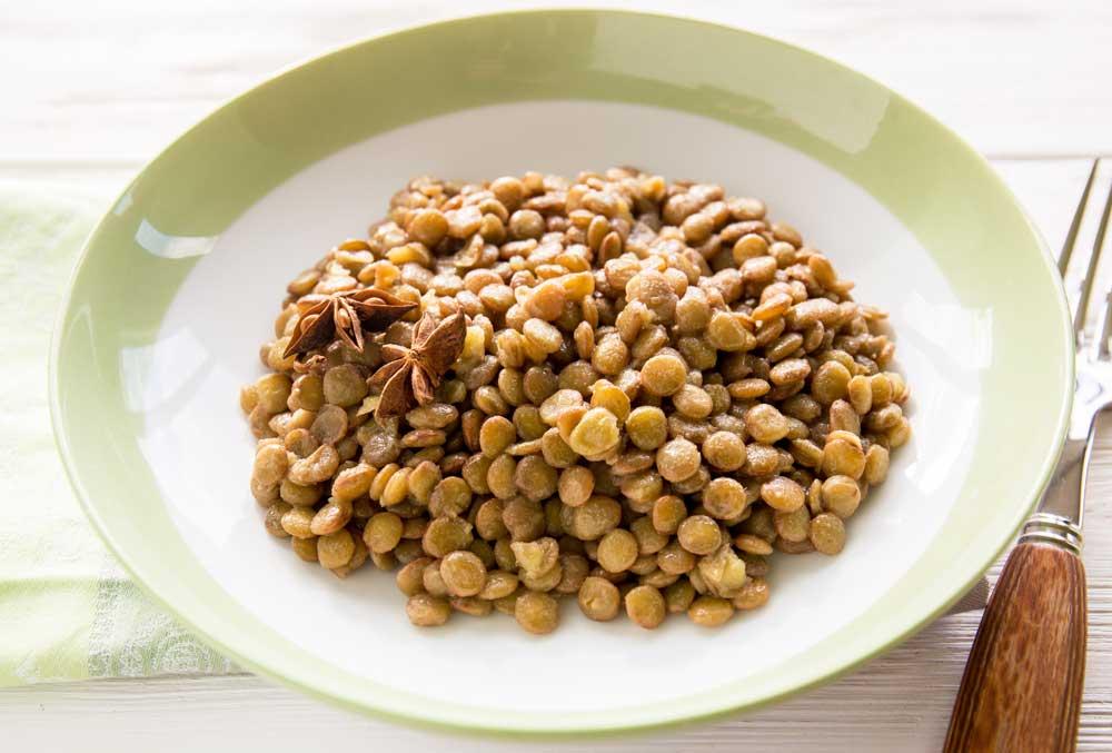 Чечевица: простой рецепт приготовления