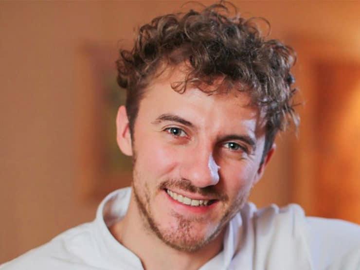 Евгений Клопотенко взялся за питание в украинских школах