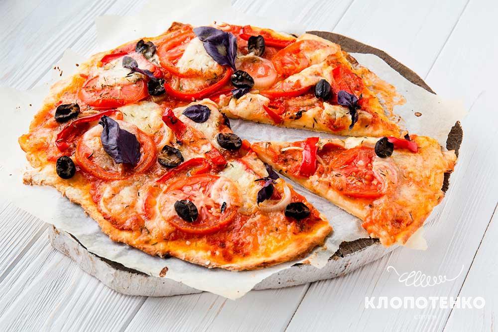 Піца для дітей
