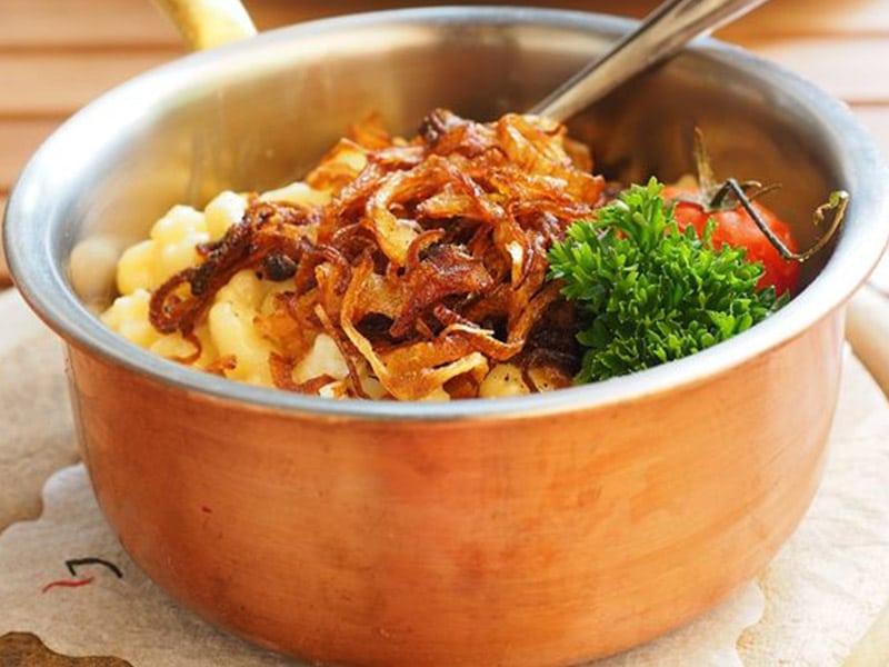 Что готовят украинцы и почему мы теряем национальную кухню