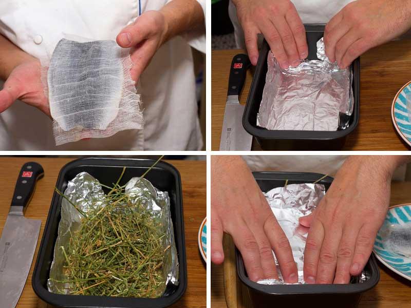 домашняя скумбрия рецепт