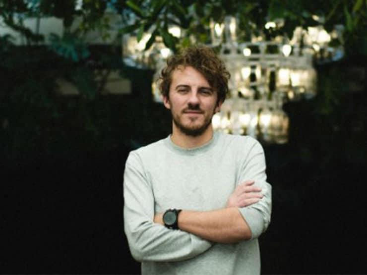 Кулинарные блоги Евгения Клопотенко