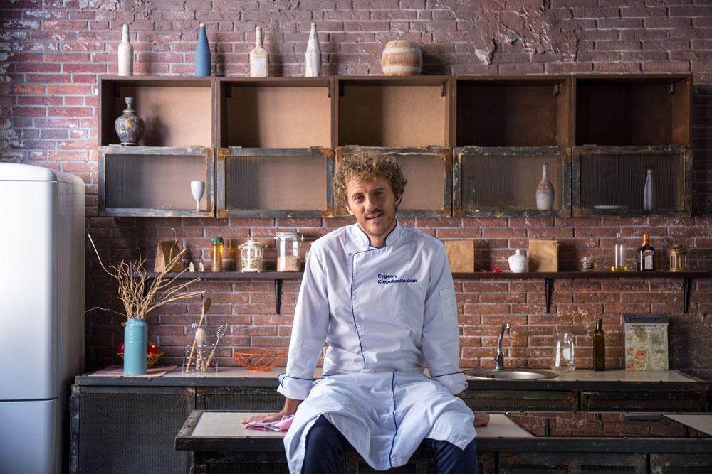 Национальная кухня: когда традиция становится концепцией?