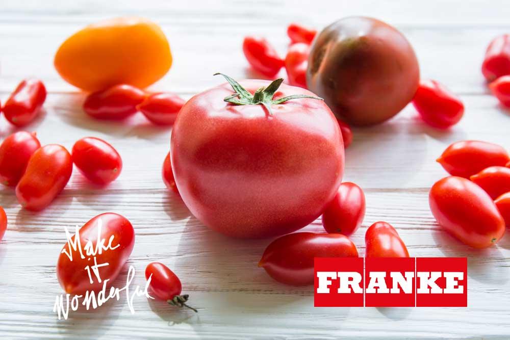 поради з приготування томатів