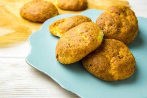 Творожное печенье: самый простой рецепт
