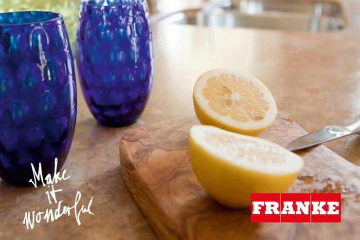 рецепти з лимоном