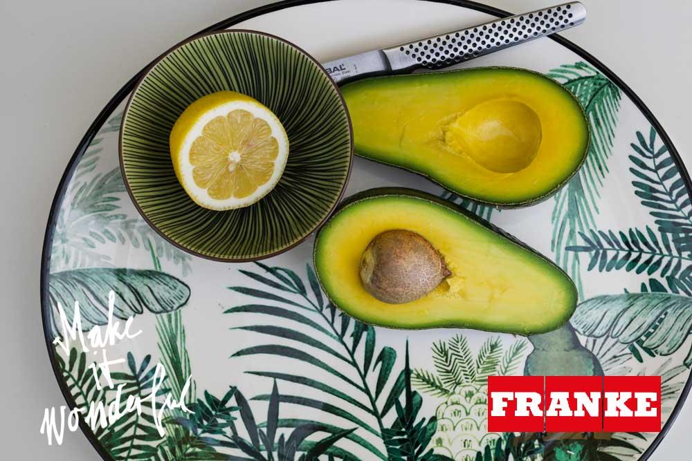Мода на авокадо: как выбрать и с чем есть