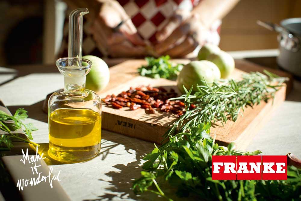 Пряные травы – новый вкус ваших блюд