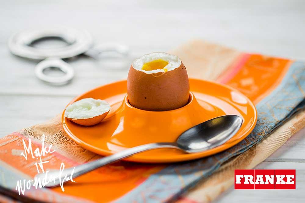 Як відварити яйця
