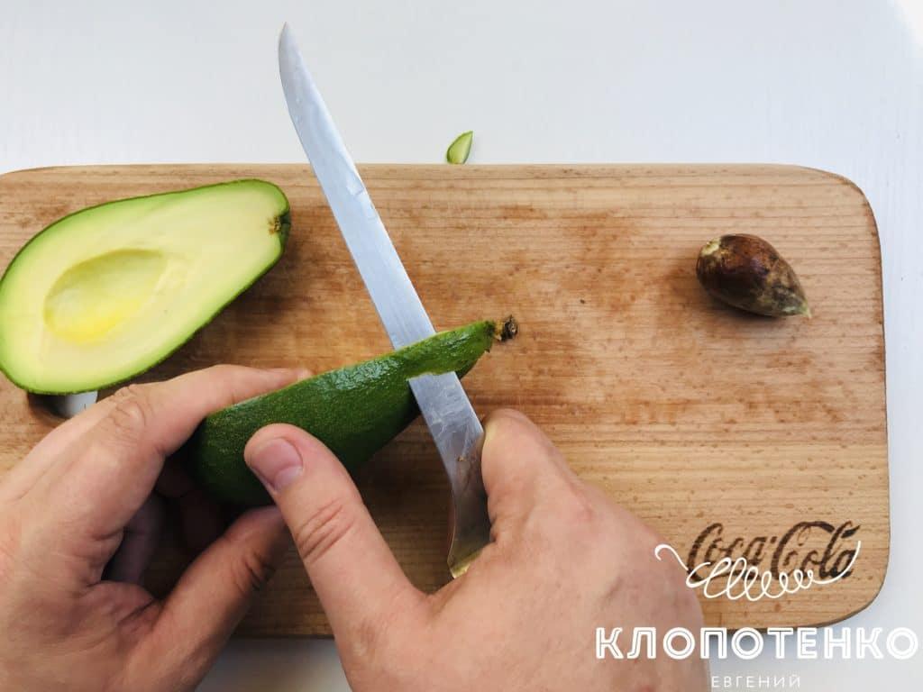Авокадо для гуакамоле