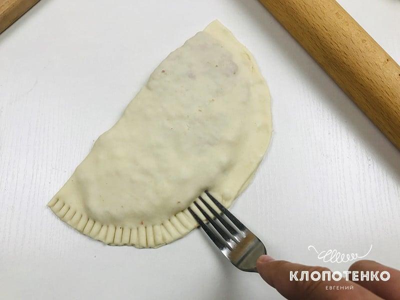 Рецепт янтык