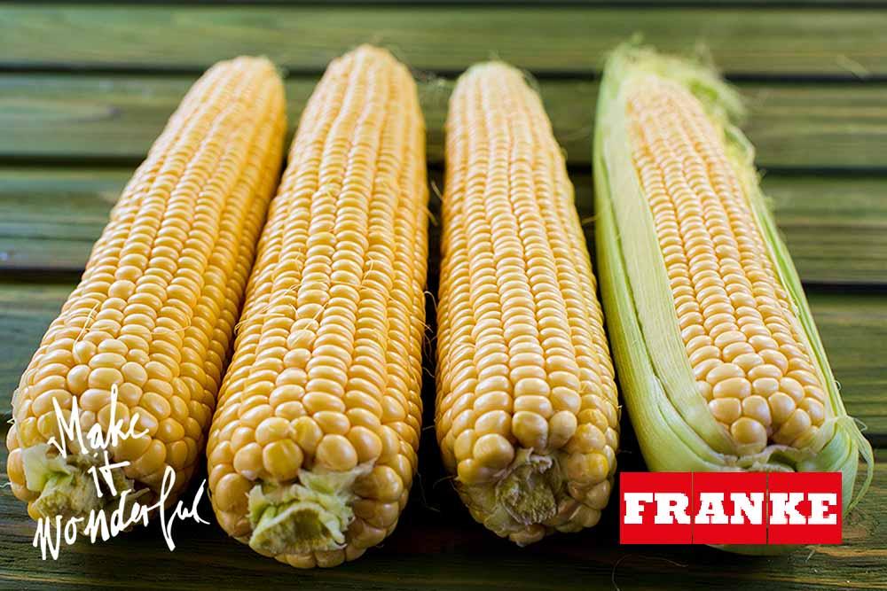 як приготувати кукурудзу