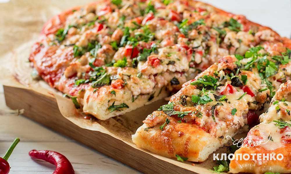 Турецька піца піде
