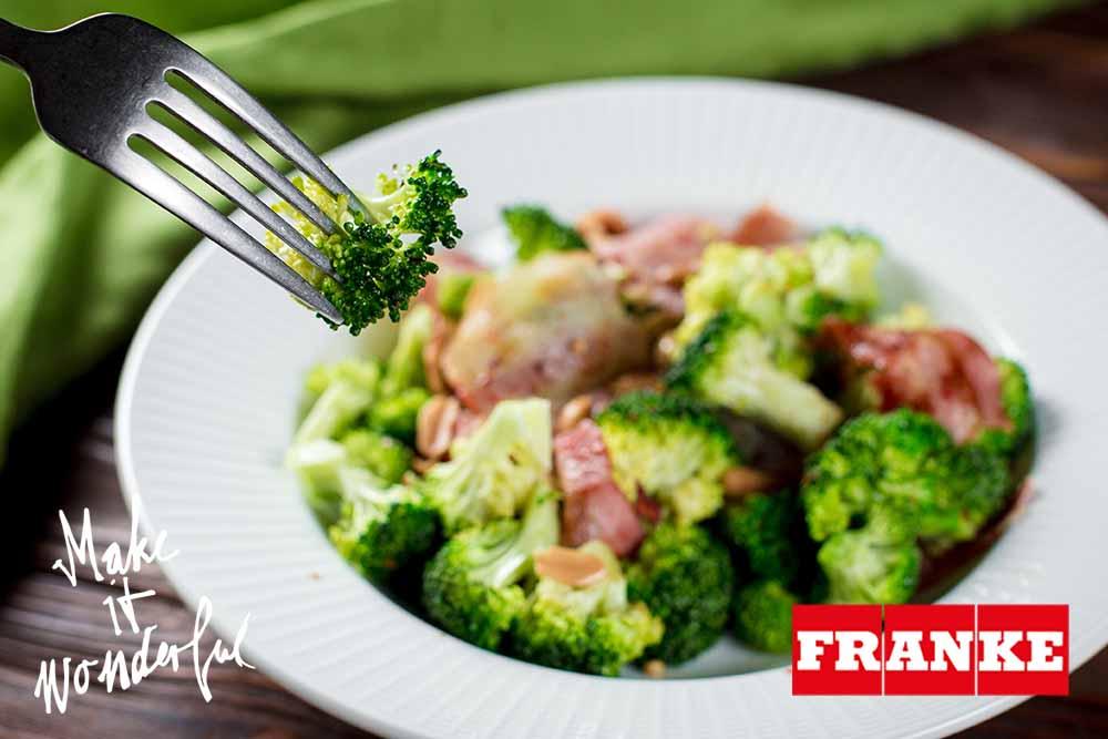 Як приготувати броколі