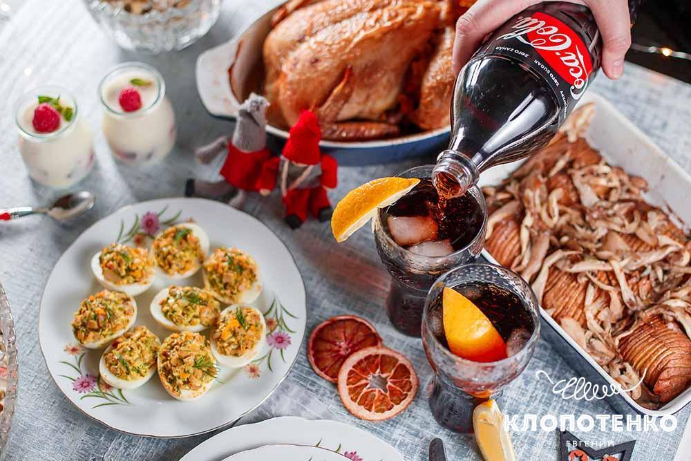 Что приготовить на Новый год: меню для любителей традиционных блюд