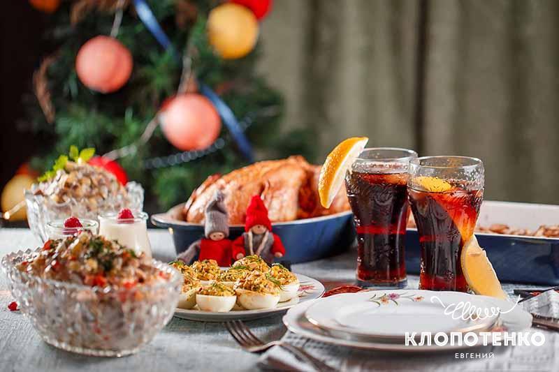 Что приготовить на Новый год Традиционные рецепты