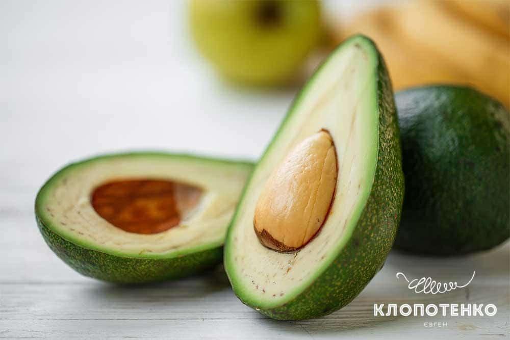Як дозріти авокадо