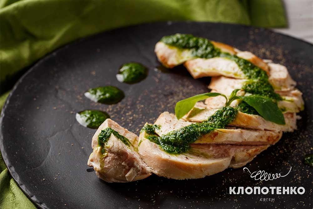 Что приготовить из куриного филе?
