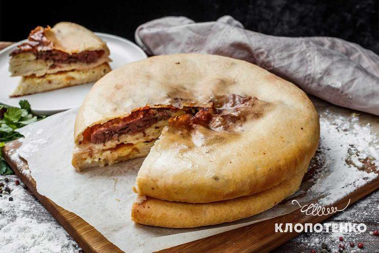 Осетинський пиріг