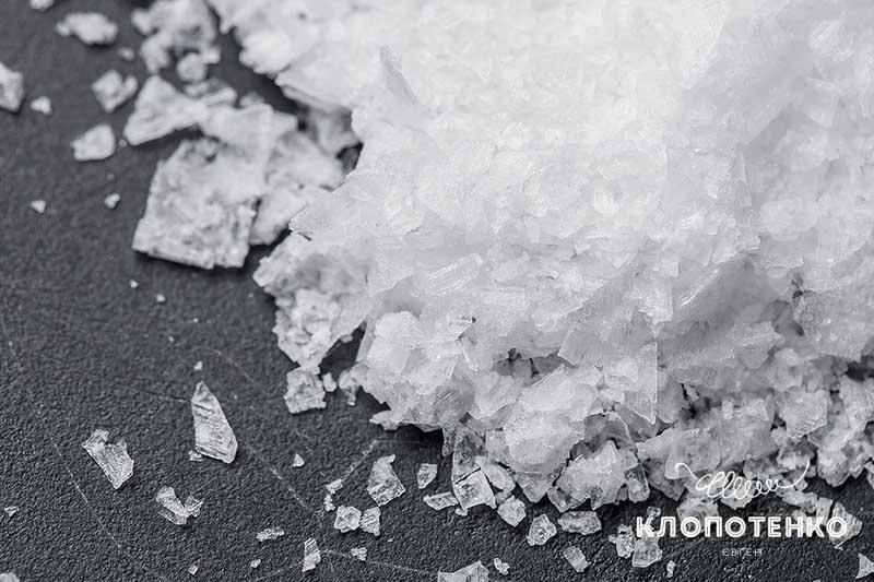 молдонская соль