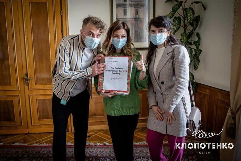 Евгений Клопотенко - биография 6