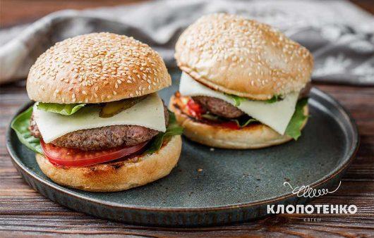 Все тайны раскрыты: идеальный бургер в домашних условиях