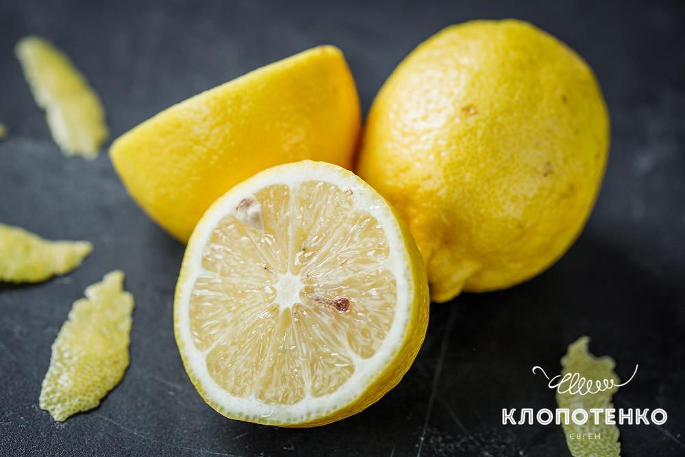 як використовувати лимон