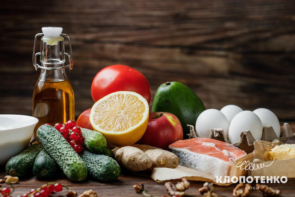 мифы в питании