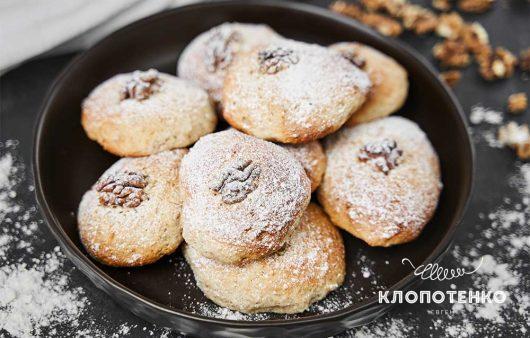 Мінімум зусиль та часу: рецепт смачного печива на кефірі