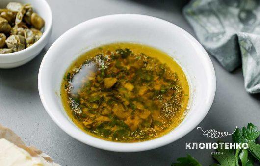 К рыбе, мясу или овощам: рецепт соуса бер нуазет