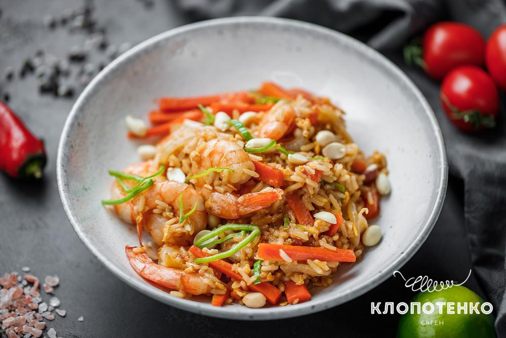 рис по-тайськи