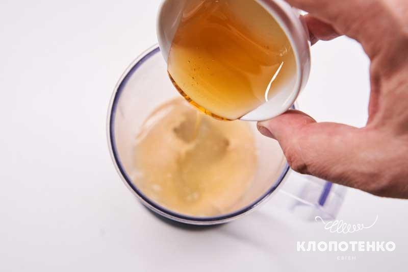 Добавьте мед