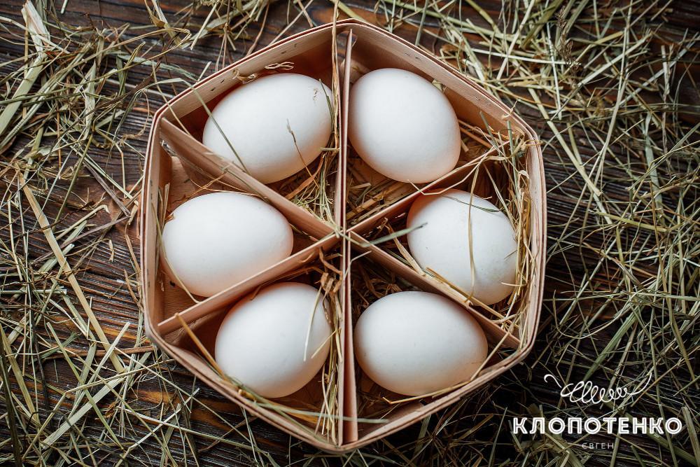 майонез из пастеризованных яиц